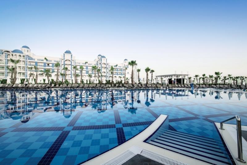 Rubi Platinum Spa Resort und Suites