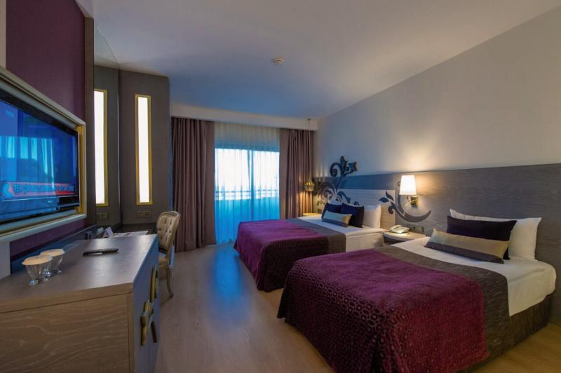 Kirman Hotels Belazur Resort und SPA