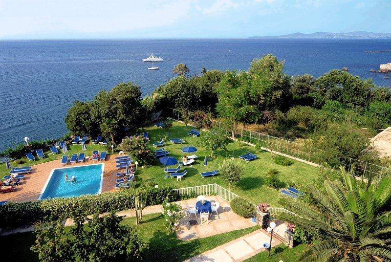 Hotel und Spa Continental Mare