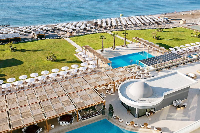 Mitsis Alila Resort und Spa