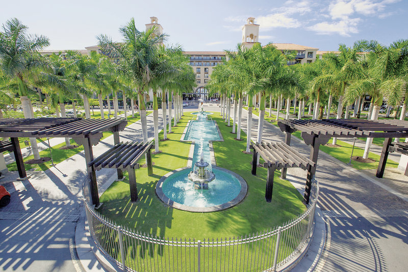 Lopesan Costa Meloneras Resort, Spa und Casino