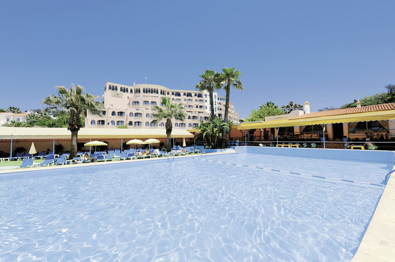 Monica Isabel Beach Club 3* und 4*