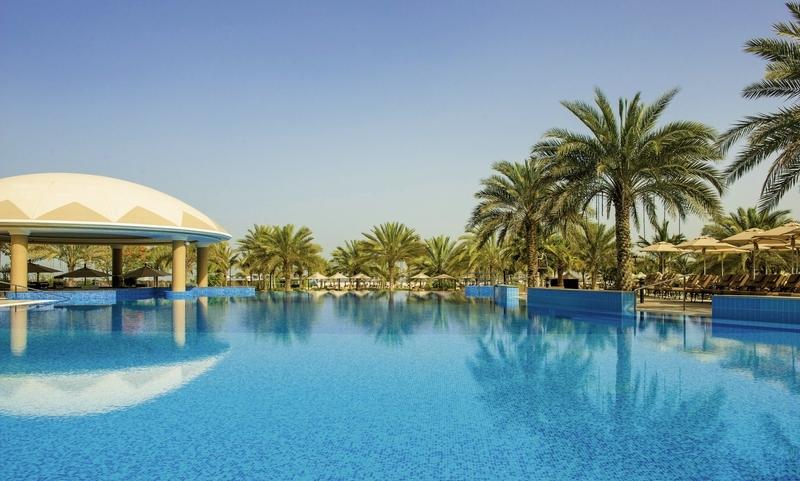 Le Royal Meridien Beach Resort und Spa