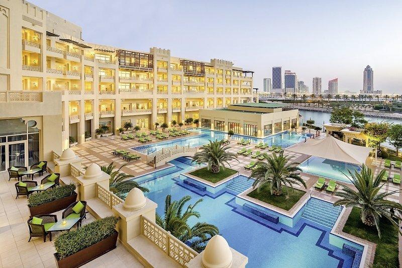 Grand Hyatt Doha Hotel und Villas