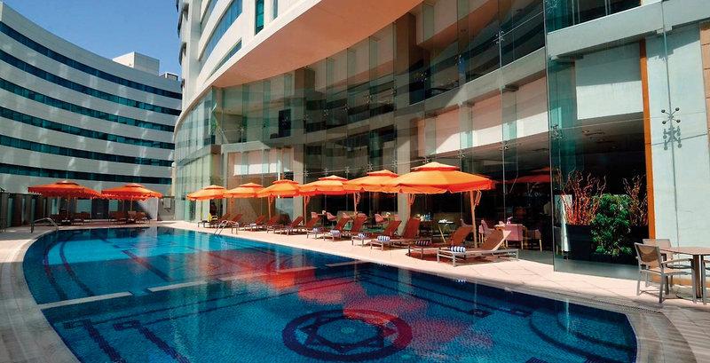Holiday Villa Hotel und Residence City Centre Doha