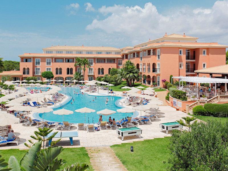 Grupotel Macarella Suites und Spa