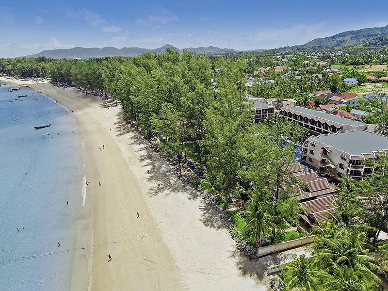 Best Western Premier Bangtao Beach Resort und Spa