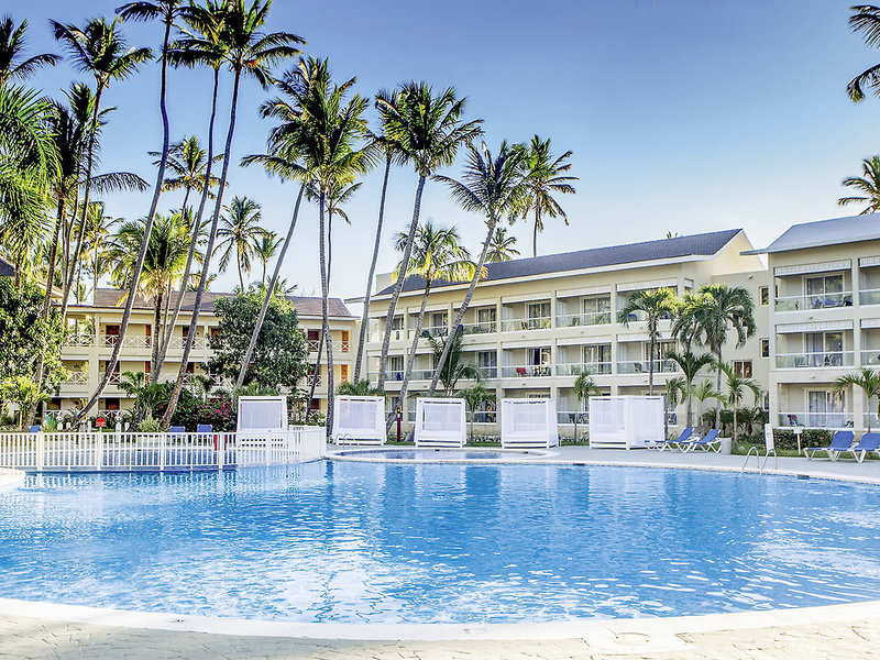 Vista Sol Punta Cana Beach Resort und Spa