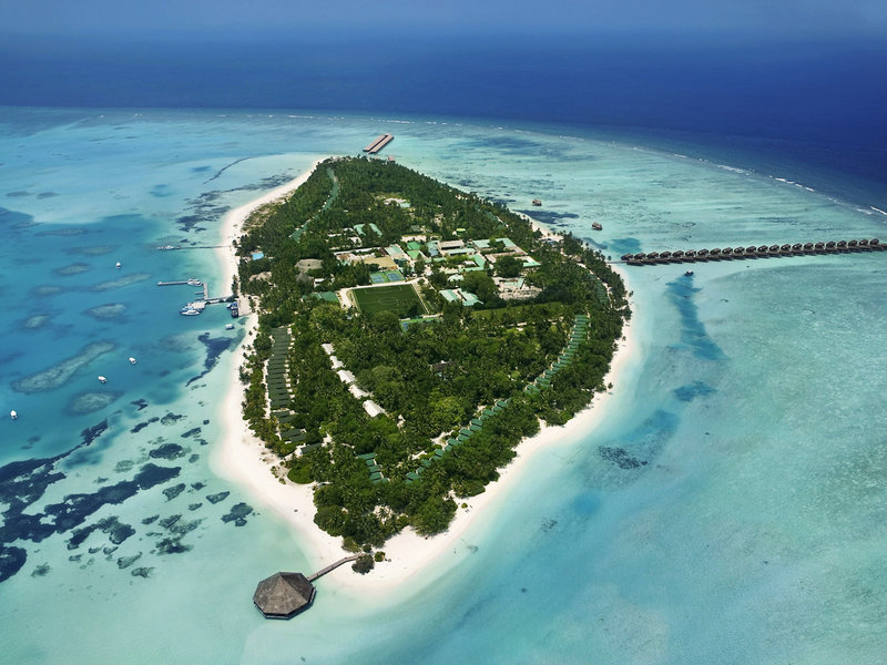 Meeru Island Resort Spa