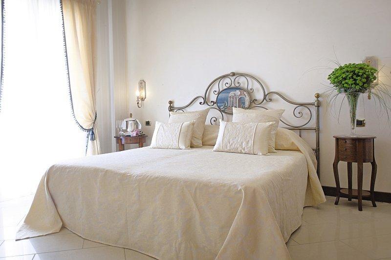 Diamond Hotel und Resorts Naxos Taormina