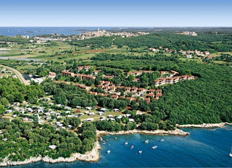 Naturist Park Koversada Villas und Apartements