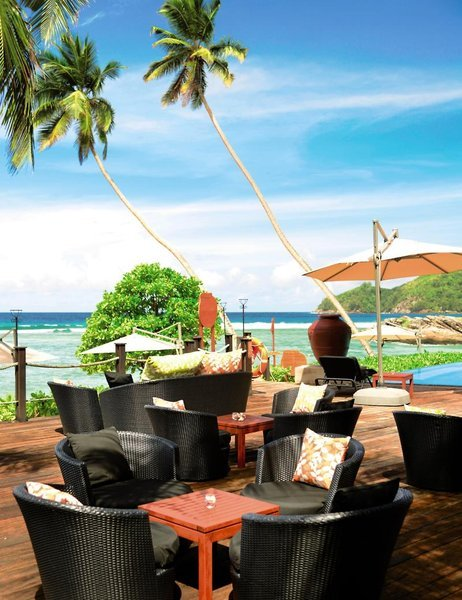 DoubleTree Resort und Spa by Hilton Hotel Seychelles - Allamanda
