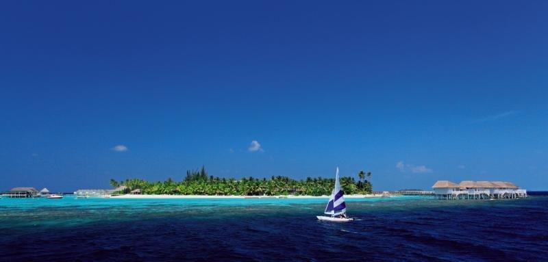 Centara Grand Island Resort und Spa Maldives