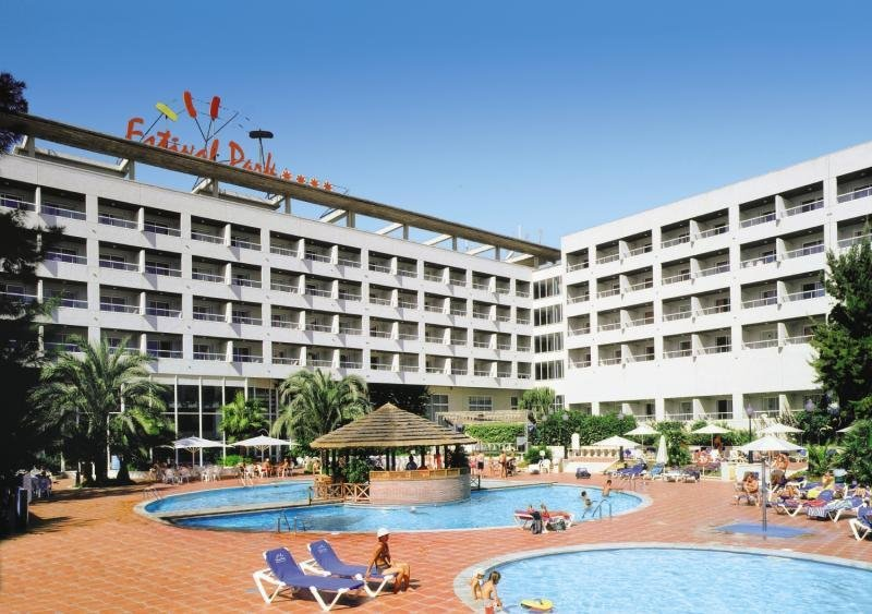 Estival Park Salou Resort