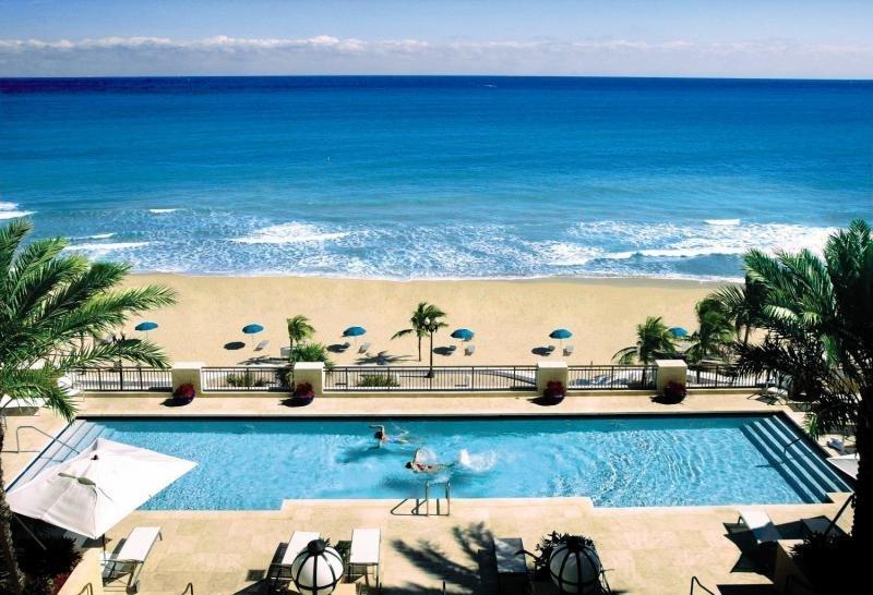 The Atlantic Hotel und Spa