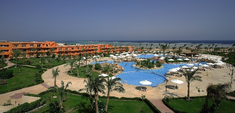 Amwaj Oyoun Resort und Spa