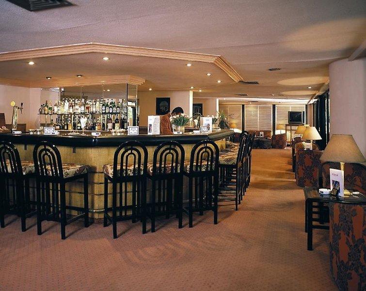 Aracan Eatabe Luxor Hotel