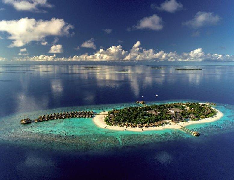 Kudafushi Resort und Spa