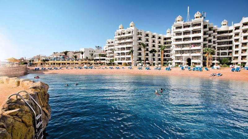 SUNRISE Select Holidays Resort