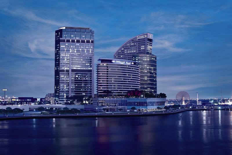 Crowne Plaza Dubai - Festival City
