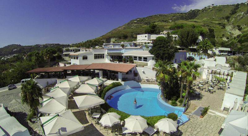 Romantica Resort und Spa