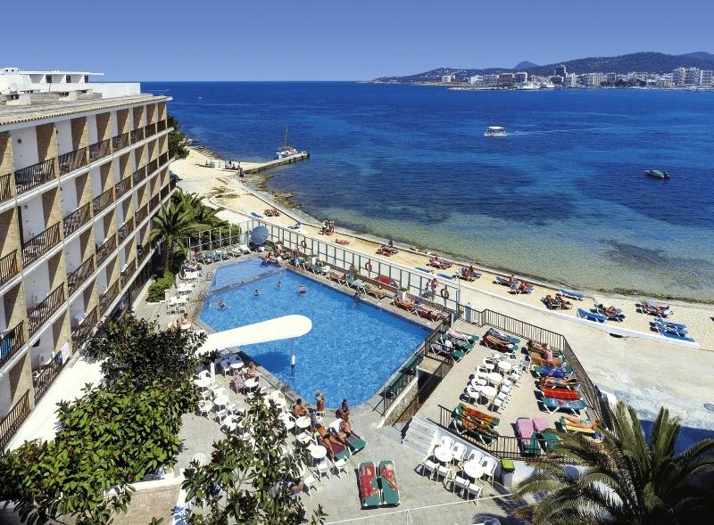 Hotel Club San Remo und Hotel Club S'Estanyol