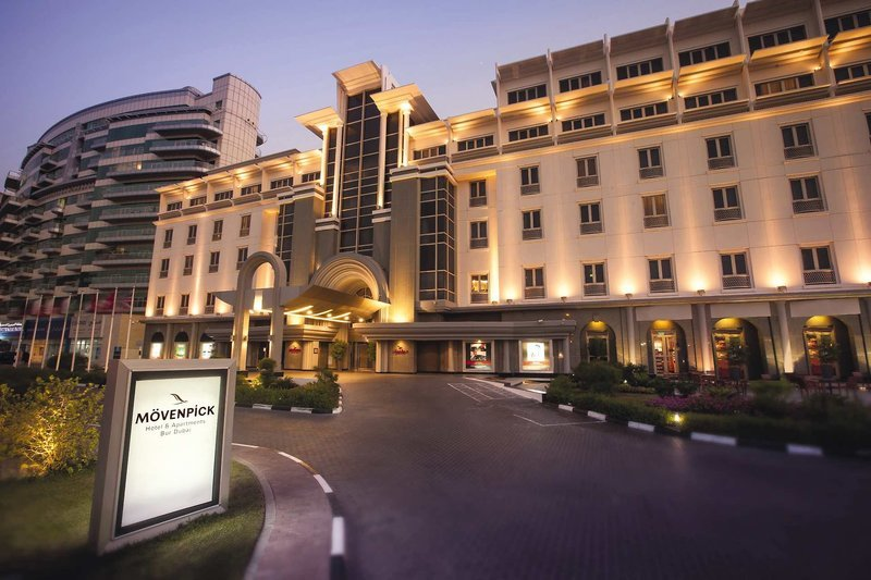 Mövenpick Hotel und Apartments Bur Dubai