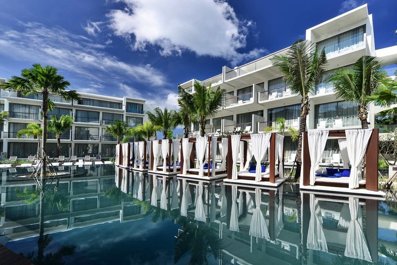 Dream Phuket Hotel und Spa