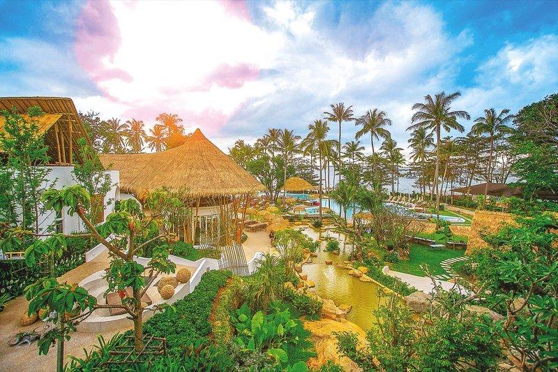 Eden Beach Resort und Spa